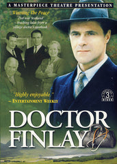 Doctor Finlay: Winning the Peace (Boxset)