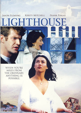 Lighthouse Hill DVD Movie