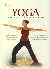 Yoga - Pre and Post Natal Workout