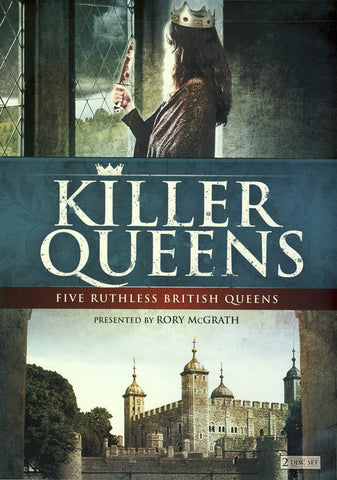 Killer Queens (Boxset) DVD Movie