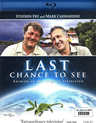 Last Chance to See (Blu-ray)
