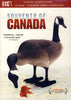 Souvenir of Canada (Red Spine) DVD Movie