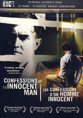 Confessions of an Innocent Man (Bilingual)