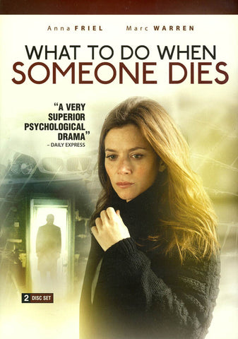 What to Do When Someone Dies (Boxset) DVD Movie