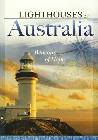 Lighthouses of Australia DVD Movie