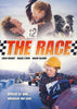 The Race (Colm Meany) DVD Movie