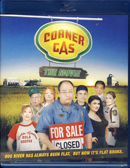 Corner Gas - The Movie (Blu-ray)