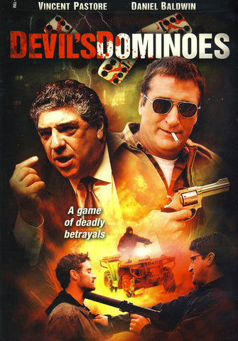 Devil's Dominoes DVD Movie