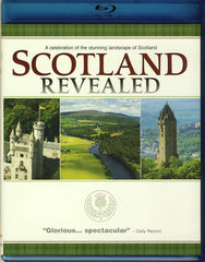 Scotland Revealed (Blu-ray)
