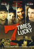 7 Times Lucky DVD Movie