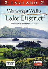 Wainwright Walks - Lake District (Boxset)