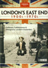 London's East End 1900s -1970s (Boxset) DVD Movie