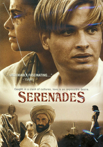 Serenades DVD Movie