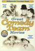Great Comedy Team Movies (Africa Screams / Check And Double Check / The Flying Deuces) DVD Movie