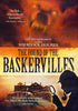 The Hound of the Baskervilles (Sherlock Holmes) DVD Movie