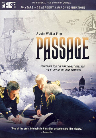 Passage DVD Movie
