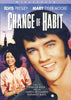 Change of Habit (Elvis Presley) DVD Movie