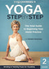 Yoga Journal's Yoga Step By Step - Session 2 DVD Movie