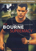 The Bourne Supremacy (Widescreen Edition) DVD Movie