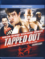 Tapped Out (Bilingual)(Blu-ray+DVD)(Blu-ray)