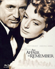 An Affair To Remember (Blu-ray Book)(Blu-ray)