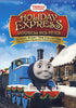 Thomas & Friends: Holiday Express (Bilingual) DVD Movie