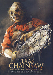 Texas Chainsaw (Bilingual)
