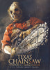 Texas Chainsaw (Bilingual) DVD Movie