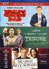 World's Greatest Dad/Tenure/The Great Buck Howard (Triple Feature) DVD Movie