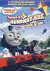 Thomas & Friends: Thomas & The Runaway Kite (Bilingual) DVD Movie