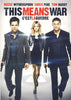 This Means War (Bilingual) DVD Movie