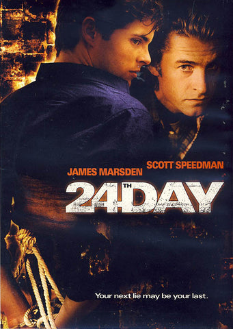24th Day (ALL) DVD Movie