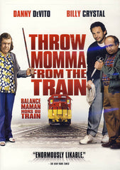 Throw Momma From The Train (Bilingual)