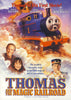 Thomas and the Magic Railroad(Movie)(Bilingual) DVD Movie