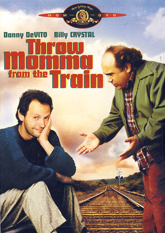 Throw Momma From The Train (MGM) DVD Movie
