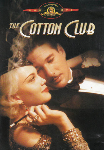 The Cotton Club (MGM) DVD Movie