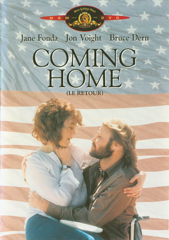 Coming Home (Le Retour) DVD Movie