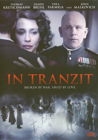 In Tranzit DVD Movie