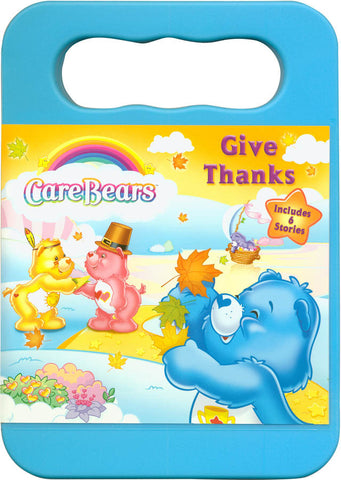Care Bears - Give Thanks (Kid Case) DVD Movie
