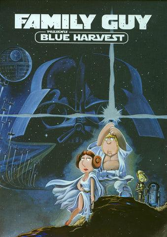 Family Guy - Blue Harvest Special Edition (Limited Edition)(Boxset) DVD Movie