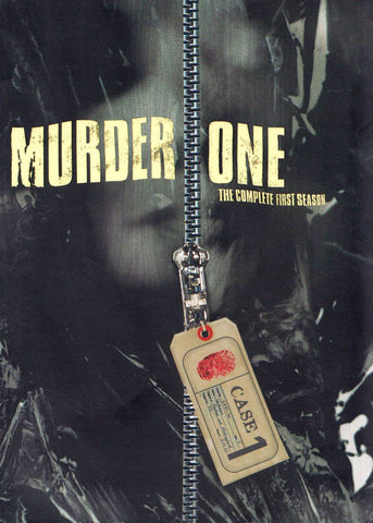 Murder One - The Complete First Season (Boxset) (Bilingual) DVD Movie