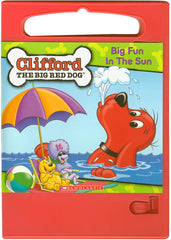 Clifford: Big Fun in the Sun (LG)