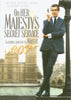 On Her Majesty s Secret Service (New cover) (Bilingual) (James Bond) DVD Movie