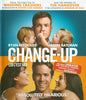 The Change-Up (Bilingual)(Blu-ray) BLU-RAY Movie