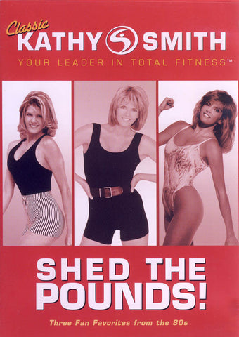 Kathy Smith - Shed the Pounds! (Morning Star) DVD Movie