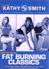 Kathy Smith - Fat Burning Classics (Morning Star)