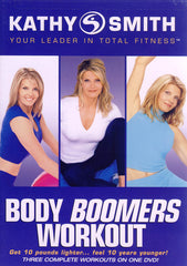 Kathy Smith - Body Boomers Workout (Morning Star)