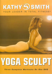 Kathy Smith - Yoga Sculpt (Morningstar)