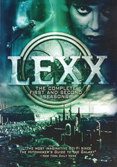 Lexx (Seasons 1 And 2)