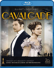 Cavalcade 80th Anniversary Edition (Blu-Ray + DVD) (Blu-ray)